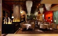 Mandarin Oriental restaurant in Kuala Lumpur wallpaper 1920x1200 jpg