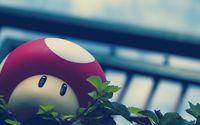 Mario mushroom wallpaper 1920x1080 jpg