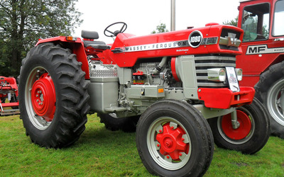 Massey Ferguson 1080 wallpaper