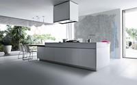 Minimalistic kitchen wallpaper 2560x1600 jpg