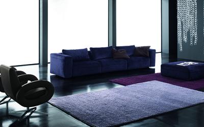 Minimalistic living room [2] wallpaper