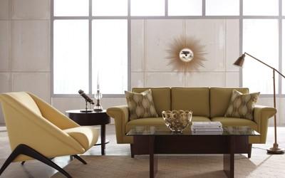 Modern living room [5] wallpaper