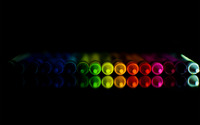 Multicolored crayons wallpaper 1920x1200 jpg