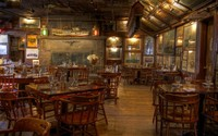 Nautical themed restaurant wallpaper 1920x1200 jpg