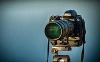 Nikon camera wallpaper 2560x1600 jpg