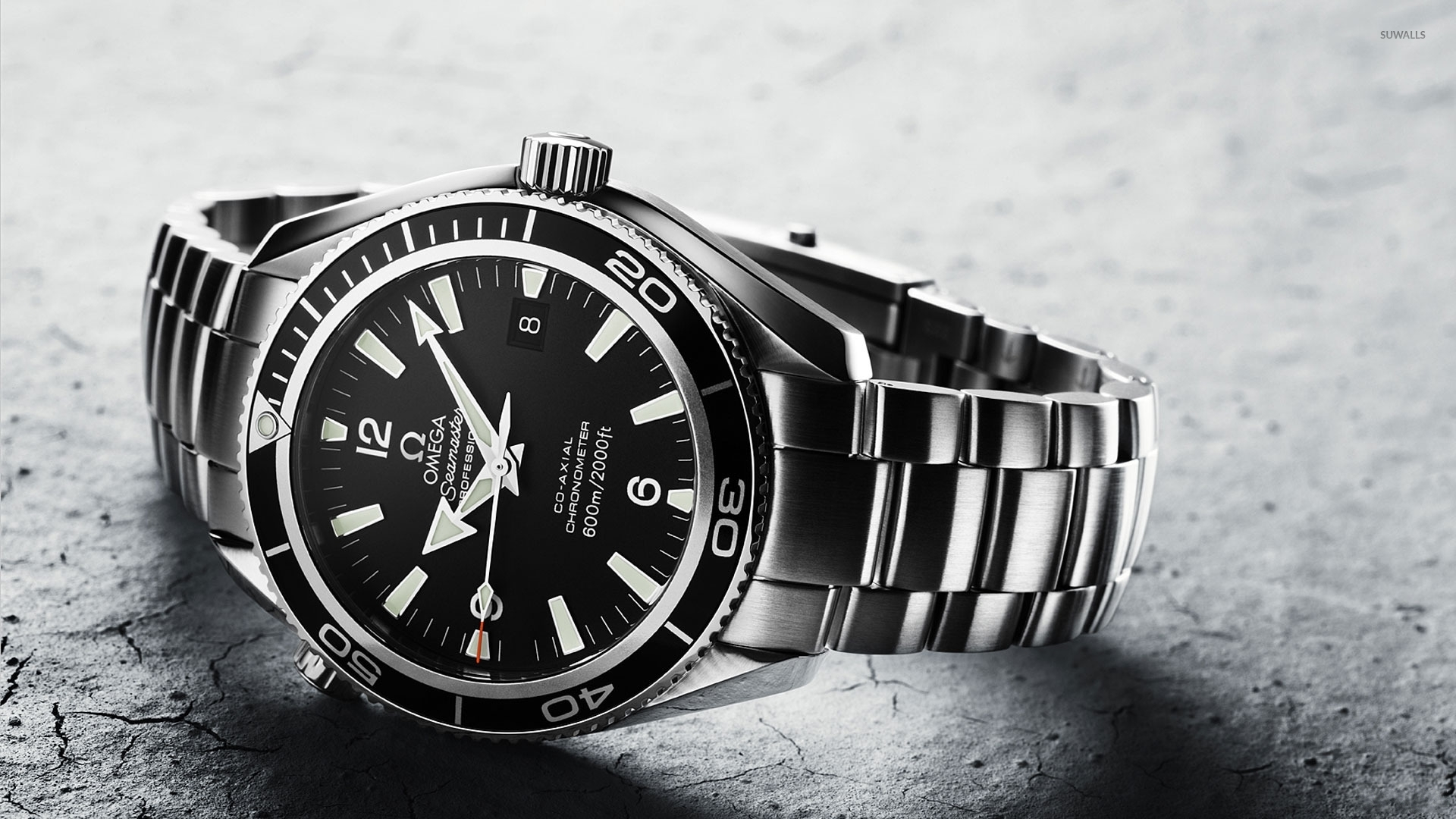 Omega Watch Wallpaper Photography Wallpapers 47827