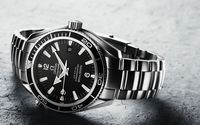 OMEGA watch wallpaper 1920x1080 jpg