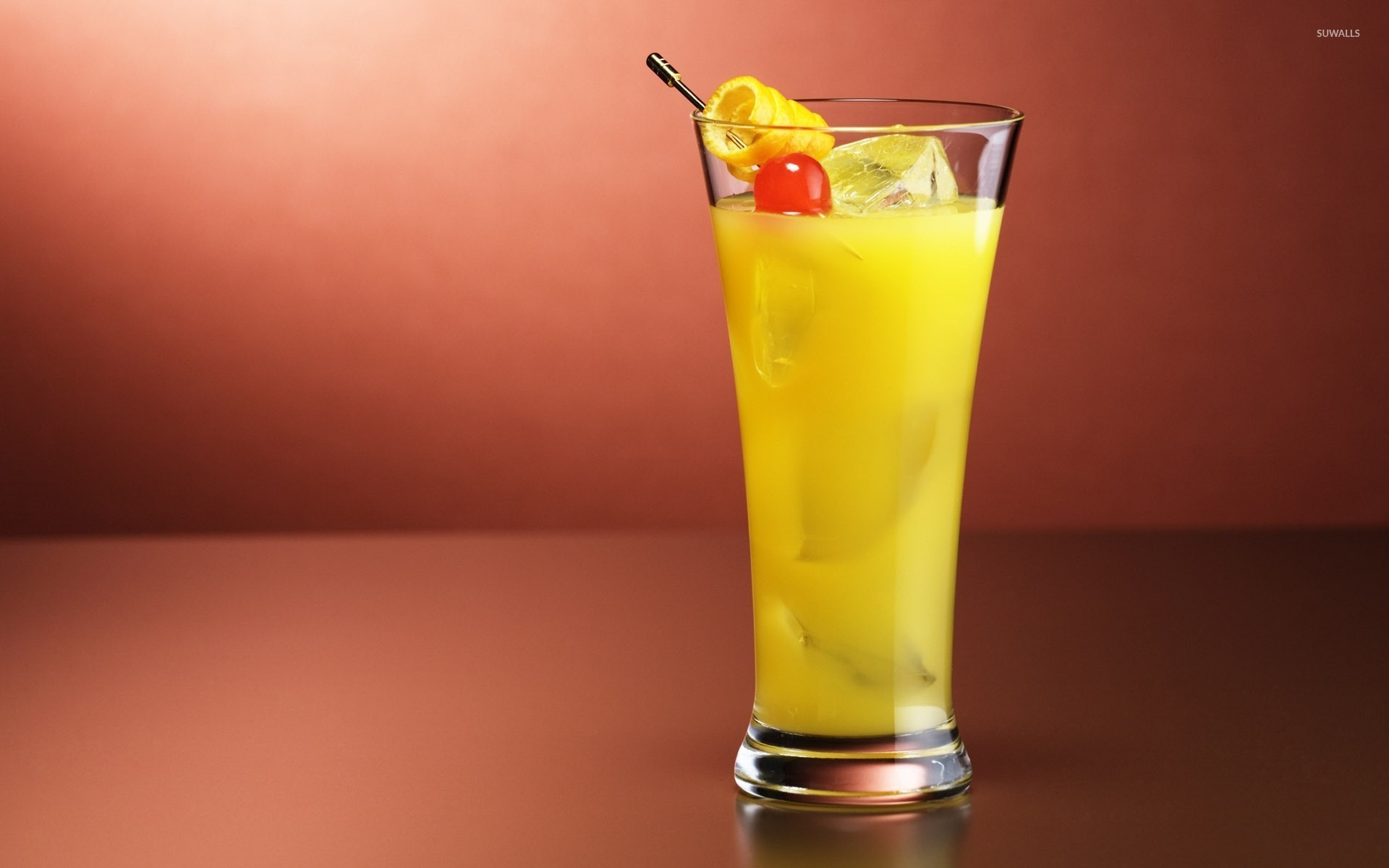 orange juice 8532