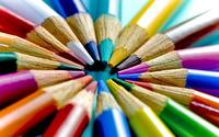 Pencils wallpaper 2560x1600 jpg