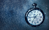 Pocket watch wallpaper 1920x1200 jpg