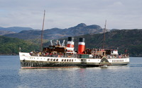 PS Waverley wallpaper 2560x1600 jpg