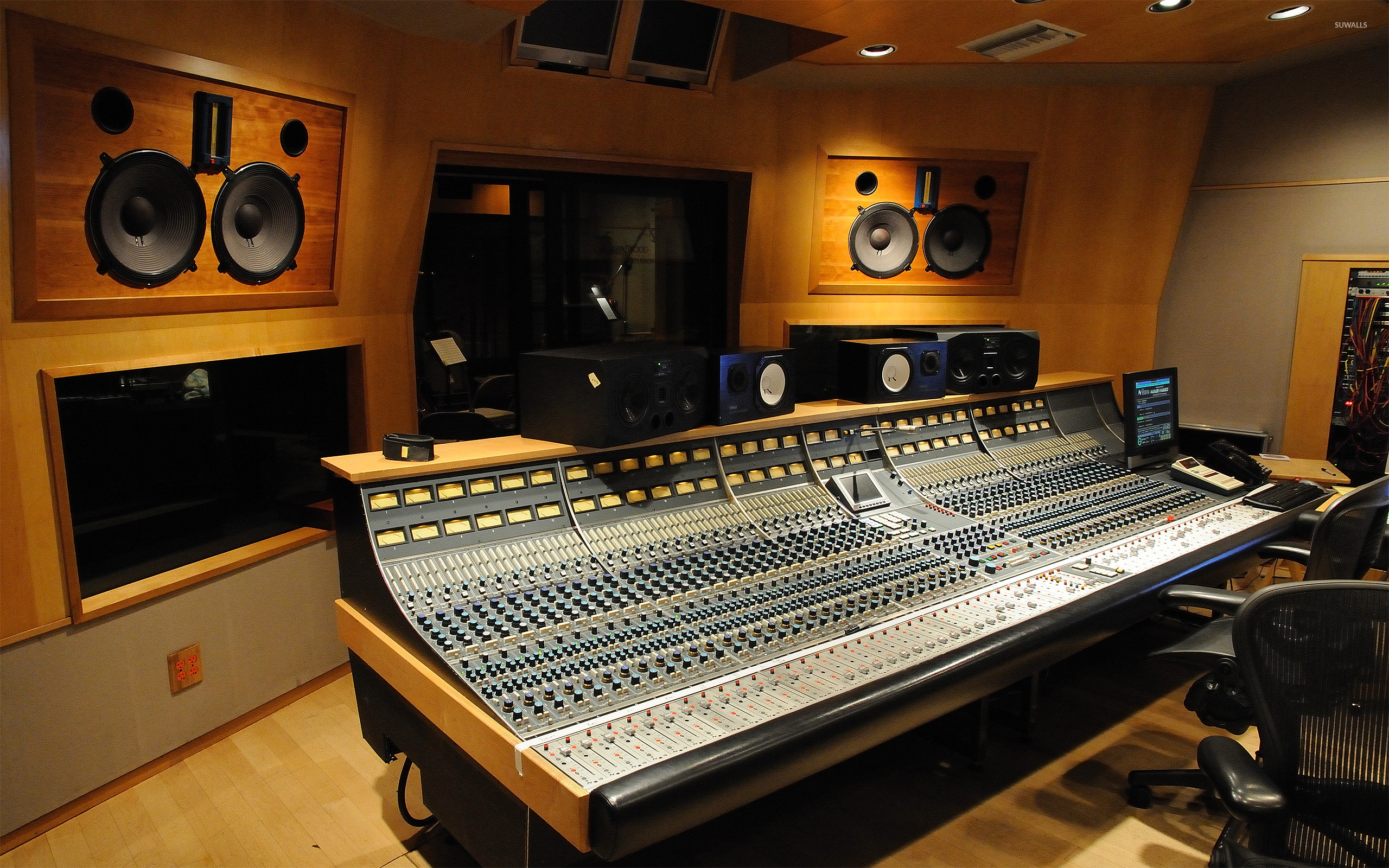 recording studio technology and the producer Recording personnel studio sound and technology recording personnel arrangement and overall sound of a recording indeed the role of the producer has.