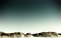 Sand & grass wallpaper 2560x1600 jpg