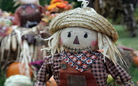 Scarecrow [3] wallpaper 1920x1080 jpg