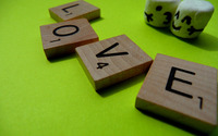 Scrabble wallpaper 1920x1200 jpg