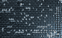 Silver glass squares wallpaper 2560x1600 jpg