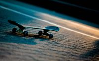 Skateboard [4] wallpaper 1920x1200 jpg