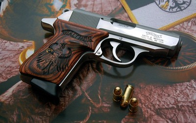 Smith & Wesson wallpaper