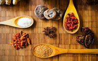 Spices wallpaper 1920x1200 jpg