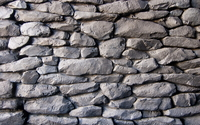 Stone wall [2] wallpaper 1920x1200 jpg