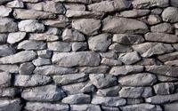 Stone wall [2] wallpaper 1920x1200 jpg