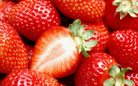 Strawberries [10] wallpaper 1920x1200 jpg