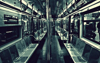 Subway cart wallpaper 1920x1200 jpg
