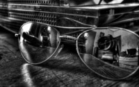 Sunglasses wallpaper 1920x1200 jpg