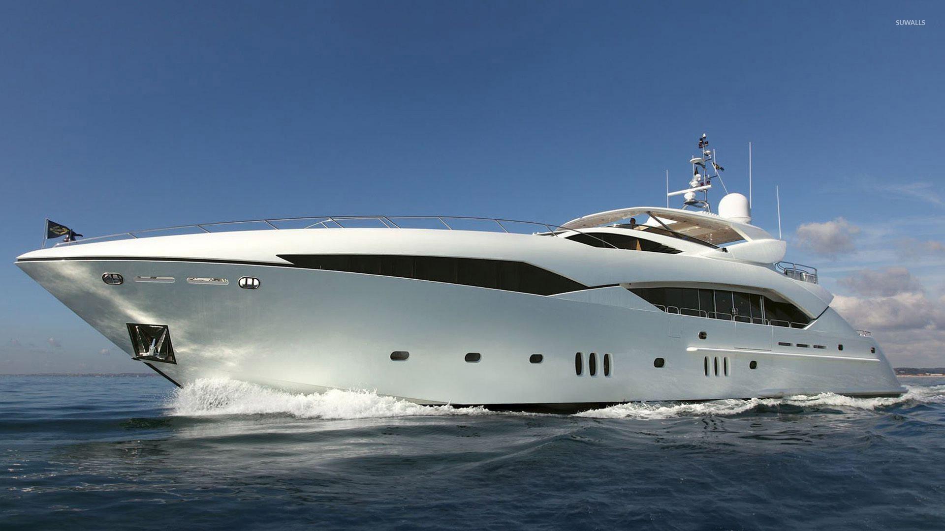 sunseeker predator 130 yacht wallpaper photography