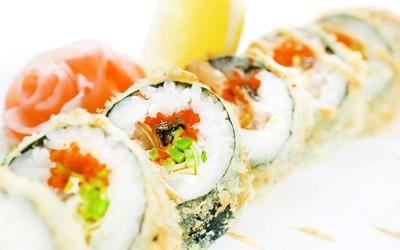 Sushi [2] wallpaper