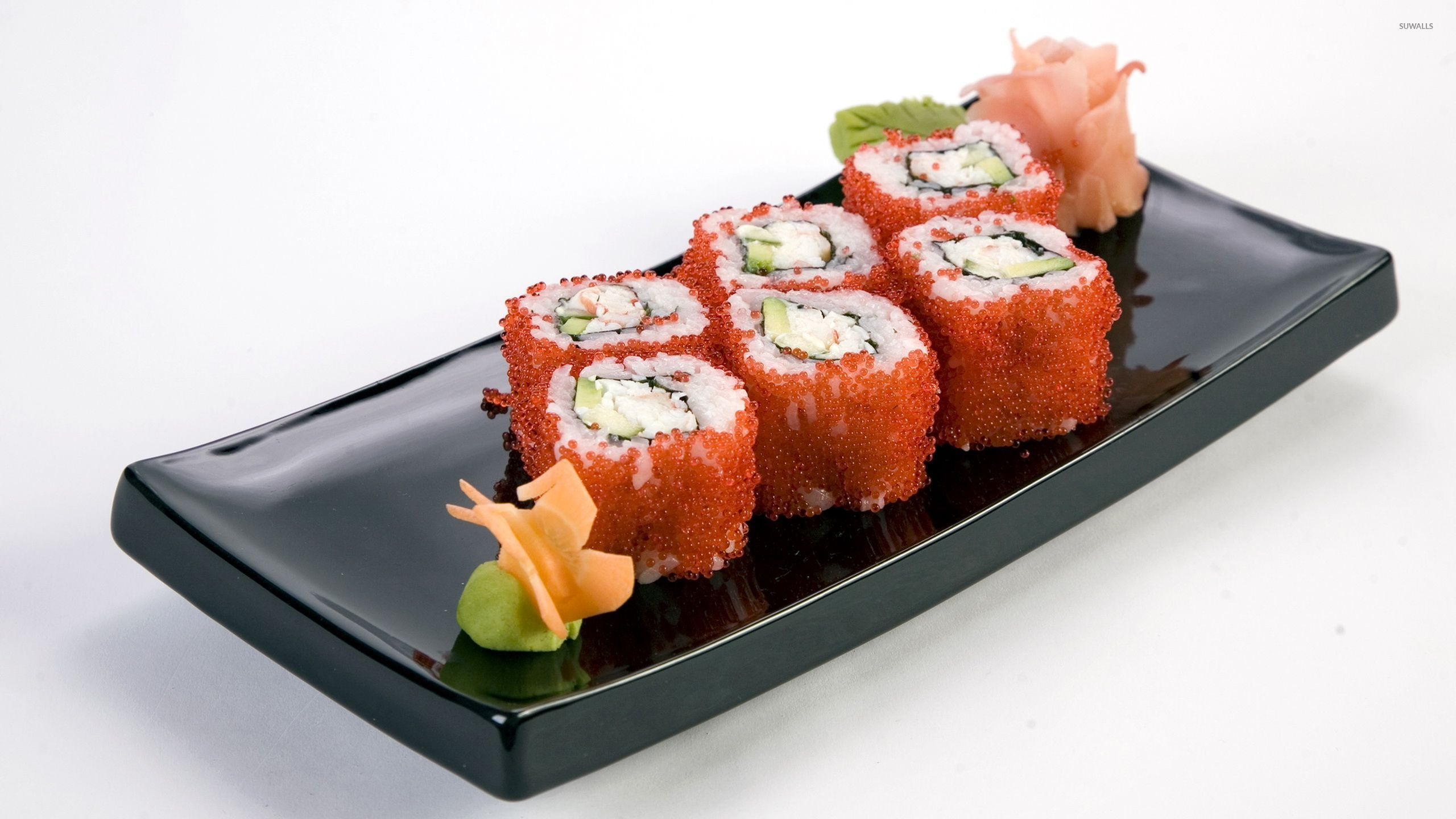 Sushi [5] wallpaper - Photography wallpapers - #32527