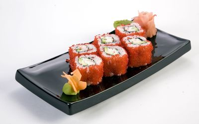 Sushi [5] wallpaper