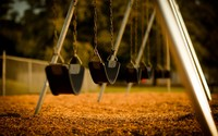 Swings wallpaper 2560x1600 jpg