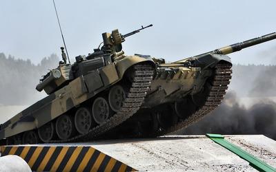 T-14 Armata wallpaper