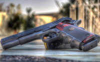 Taurus pistol wallpaper 1920x1080 jpg