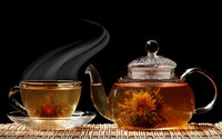 Tea wallpaper 1920x1200 jpg