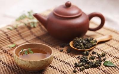 Tea [2] wallpaper