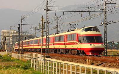 Train [17] wallpaper