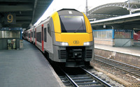 Train [36] wallpaper 1920x1200 jpg