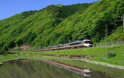 Train [11] Wallpaper