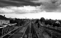 Train station wallpaper 2880x1800 jpg