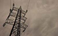 Transmission tower wallpaper 2880x1800 jpg