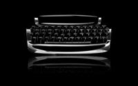 Typewriter wallpaper 2560x1600 jpg
