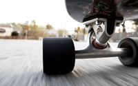 Under a skateboard wallpaper 1920x1200 jpg