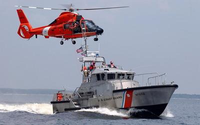 United States Coast Guard wallpaper