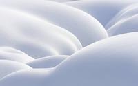 Untouched snow wallpaper 2880x1800 jpg