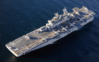 USS Boxer wallpaper 1920x1200 jpg