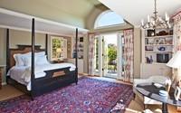 Vintage bedroom wallpaper 2560x1600 jpg