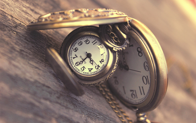 Vintage watch [2] wallpaper