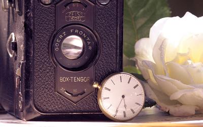 Vintage watch [4] wallpaper